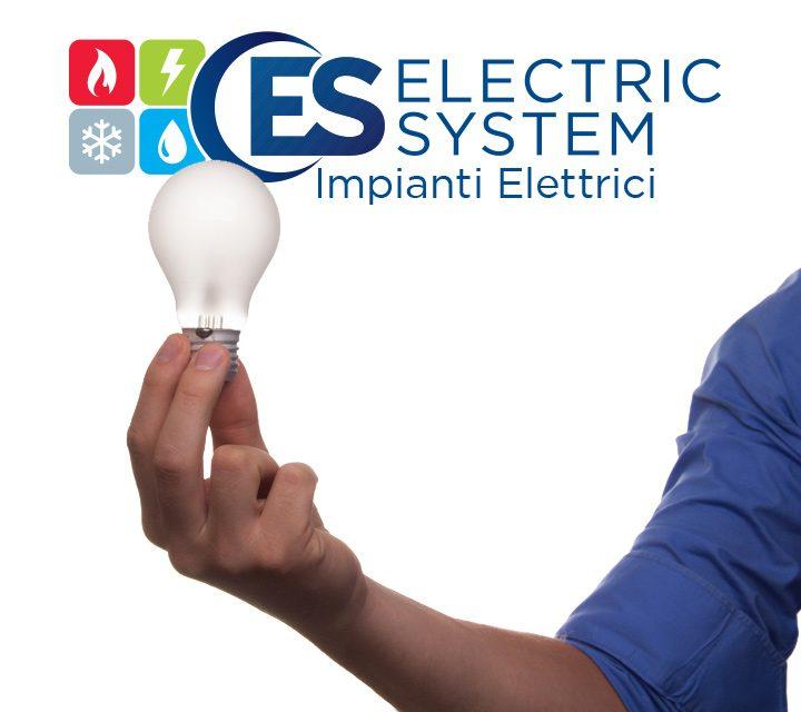Impianti Elettrici Electric System Urbino