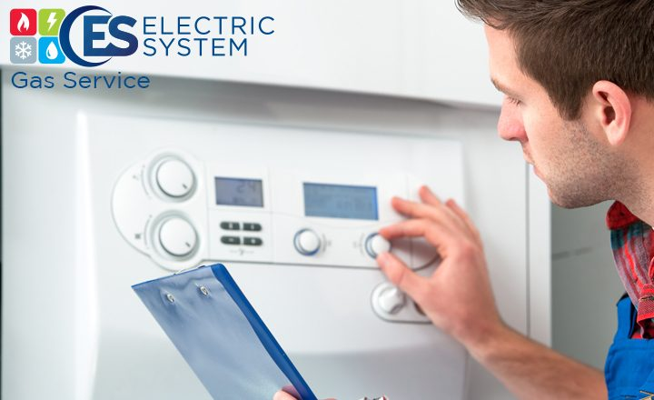 Manutenzione annuale caldaia Electric System Urbino